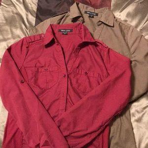 Oxford shirt bundle